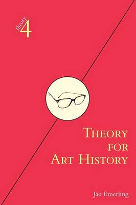 Theory for Art History by Jae Emerling