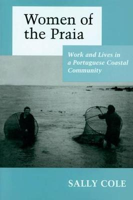 Women of the Praia by Sally Cooper Cole
