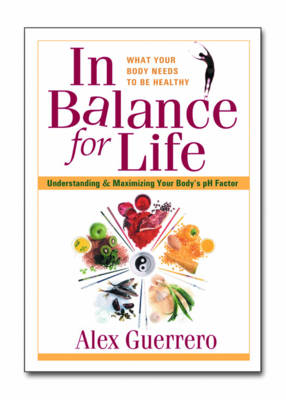 In Balance for Life book