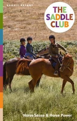 Saddle Club Bindup 2 by Bonnie Bryant