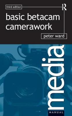 Basic Betacam Camerawork book
