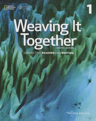 Weaving It Together 1 by Milada Broukal