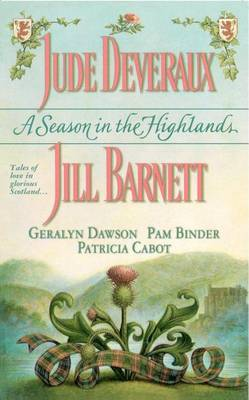 Season in the Highlands book