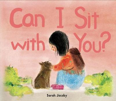 Can I Sit with You? book