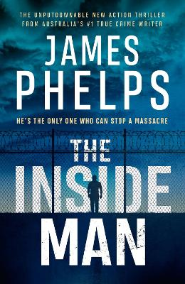 The Inside Man book