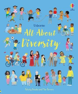 All About Diversity by Felicity Brooks