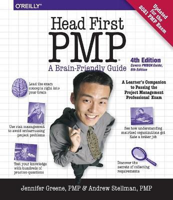 Head First Pmp by Jennifer Greene