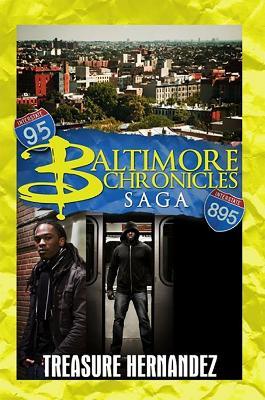 Baltimore Chronicles Saga book