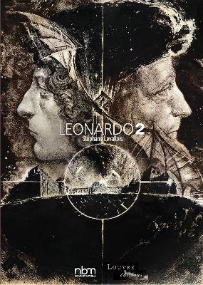 Leonardo 2: The Louvre Collection by Stephane Levallois