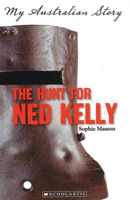 Hunt for Ned Kelly book