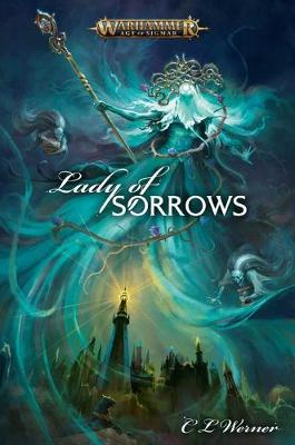 Lady of Sorrows book