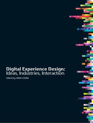 Digital Experience Design by Linda Leung