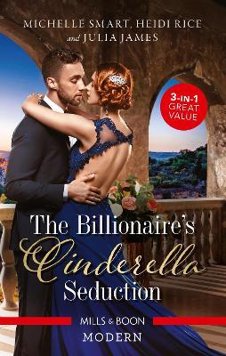 The Billionaire's Cinderella Seduction/The Sicilian's Bought Cinderella/Contracted as His Cinderella Bride/A Cinderella for the Gree book