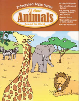 Animals by Blake Education