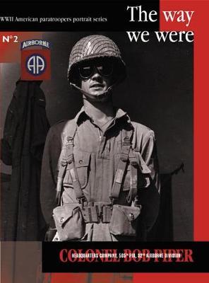 Colonel Bob Piper book