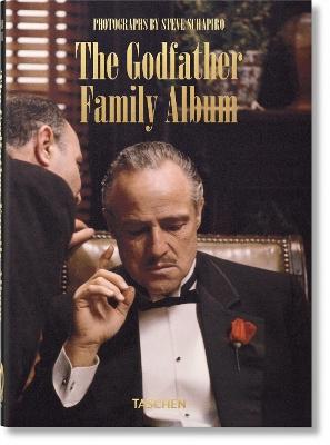 Steve Schapiro. The Godfather Family Album. 40th Ed. by Paul Duncan