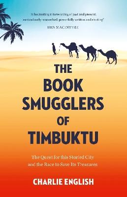 Book Smugglers of Timbuktu book