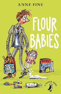 Flour Babies book