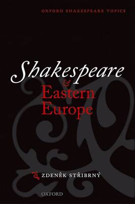 Shakespeare and Eastern Europe book