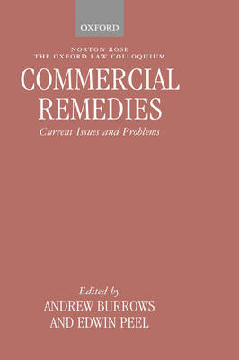 Commercial Remedies book