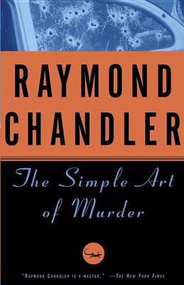 Simple Art of Murder book