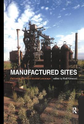 Manufactured Sites book