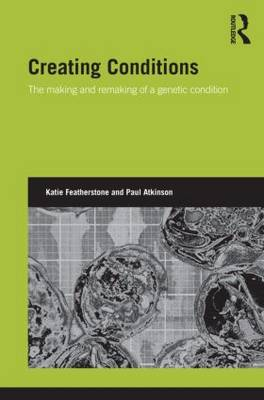 Creating Conditions book