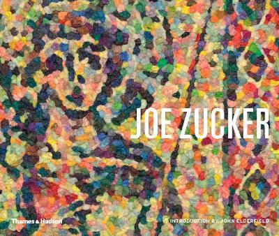 Joe Zucker by John Elderfield