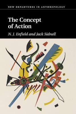 The Concept of Action by N. J. Enfield