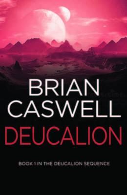Deucalion book