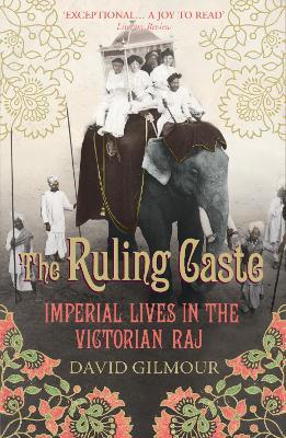 Ruling Caste book