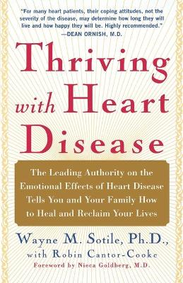 Thriving with Heart Disease by Robin Cooke