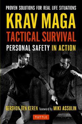 Krav Maga Tactical Survival by Gershon Ben Keren