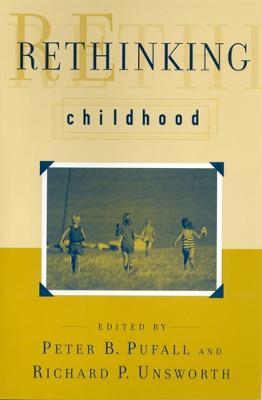 Rethinking Childhood book