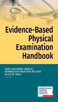 Evidence-Based Physical Examination Handbook book