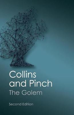 The Golem by Harry M. Collins