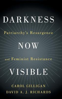 Darkness Now Visible by Carol Gilligan