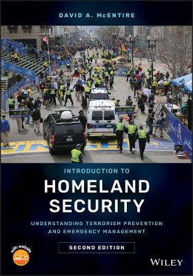 Introduction to Homeland Security book