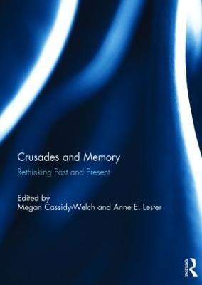 Crusades and Memory book
