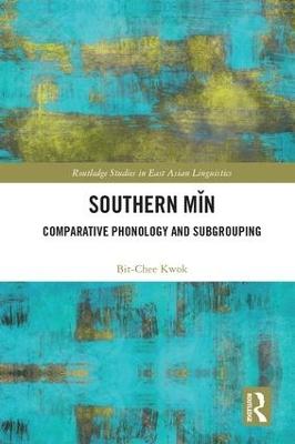 Southern Min book