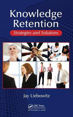 Knowledge Retention by Jay Liebowitz