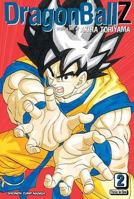 Dragon Ball Z, Vol. 2 (VIZBIG Edition) by Akira Toriyama