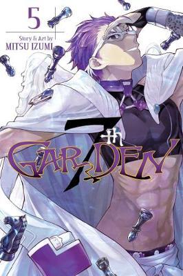 7th Garden, Vol. 5 by Mitsu Izumi