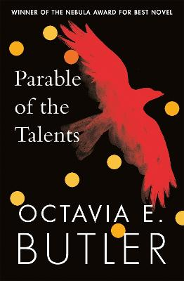 Parable of the Talents: winner of the Nebula Award book