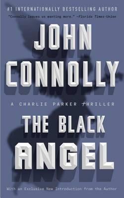 Black Angel book