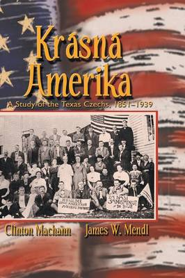 Krasna Amerika by Clinton Machann