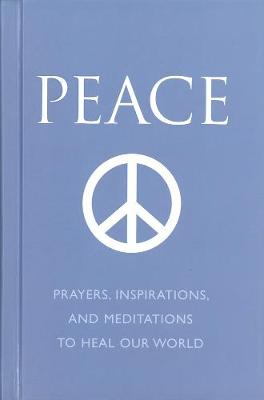 Peace by June Eding