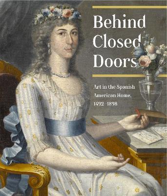 Behind Closed Doors book