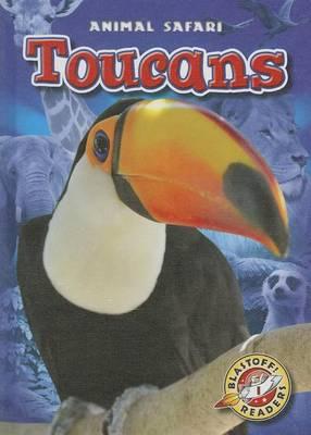 Toucans book