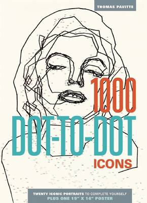 1000 Dot-To-Dot: Icons by Thomas Pavitte